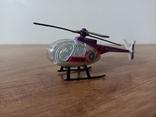 Вертолёт Rescue, модель, фото №6