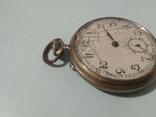 Часы Юнганс, фото №6