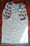 Сорочка вышиванка, конопляна., фото №2