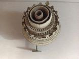 Горелка от керосиновой лампы Kosmos. Л755, фото №4