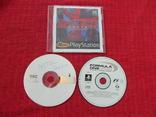 Диск-игра для Playstation.№2.два диска., фото №2