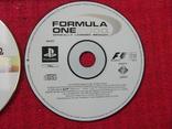 Диск-игра для Playstation.№2.два диска., фото №4