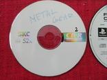 Диск-игра для Playstation.№2.два диска., фото №5