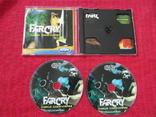 Диск-игра для компютера.№6.два диска., фото №3