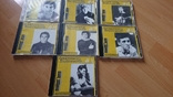 CD В. Высоцкий (лот из 7 дисков), фото №2
