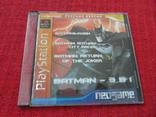 Диск-игра для Playstation.№12, фото №4
