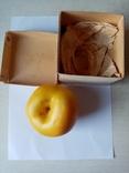 Муляж яблоко, фото №3