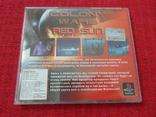 Диск-игра для Playstation.№13, фото №5