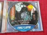 Диск-игра для Playstation.№13, фото №6