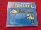Диск-игра для Playstation.№14, фото №5