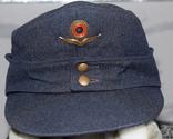Армейская кепка ВВС ФРГ, фото №2