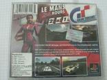 Диск-игра для Playstation.№22, фото №6