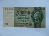 50 марок 1933 г., фото №2