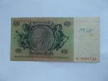 50 марок 1933 г., фото №3