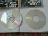 Диск-игра для Playstation.№23.цена за 2 диска., фото №4