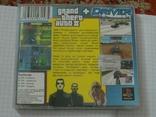Диск-игра для Playstation.№23.цена за 2 диска., фото №6