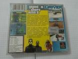 Диск-игра для Playstation.№23.цена за 2 диска., фото №8