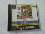Диск-игра для Playstation.№25, фото №2