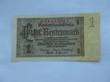1 марка 1937 г., фото №2