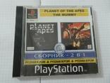 Диск-игра для Playstation.№29, фото №2