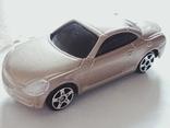 Модель авто Lexus SС 430, Maisto, фото №2