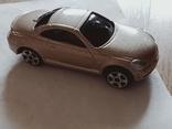 Модель авто Lexus SС 430, Maisto, фото №3