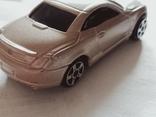 Модель авто Lexus SС 430, Maisto, фото №4