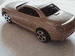 Модель авто Lexus SС 430, Maisto, фото №5