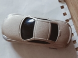 Модель авто Lexus SС 430, Maisto, фото №6