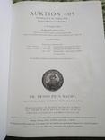 Каталог , аукционник монет ,города Майнц., фото №3