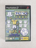 Soccer Tsuku 2002 (PS2, NTSC-J), фото №2