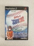 Netsu Chu! Pro Yakyuu 2002 (PS2, NTSC-J), фото №3