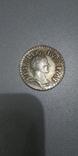 Деньга 1700 года Петр 1 копия, фото №3