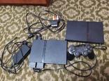 Sony PlayStation 2 +Бонус, фото №2