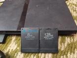 Sony PlayStation 2 +Бонус, фото №10