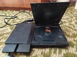 Sony PlayStation 2 +Бонус, фото №12