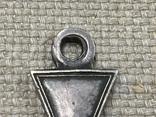 ЗОВО. Георгиевский крест 4-й ст. №113242, фото №9
