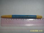 Ручка с таблицей умножения из СССР. На реставрацию., фото №2