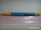 Ручка с таблицей умножения из СССР. На реставрацию., фото №5