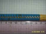 Ручка с таблицей умножения из СССР. На реставрацию., фото №8