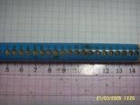 Ручка с таблицей умножения из СССР. На реставрацию., фото №9