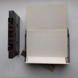 Аудиокассета TDK AR 46 (Jap 1988), фото №5