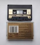 Аудиокассета Maxell XL II 90 (Jap), фото №2