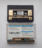 Аудиокассета Maxell XL II 90 (Jap), фото №3