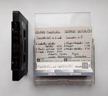 Аудиокассета Maxell UD 60 (Jap), фото №6