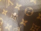 Сумка - клатч Louis Vuitton, фото №9
