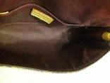 Сумка - клатч Louis Vuitton, фото №12