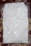 Рубашка военная белая, фото №2