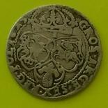 6 грош, 1623 год,, фото №3