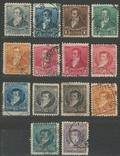И12 Аргентина 1892 №№ 83-94, фото №2